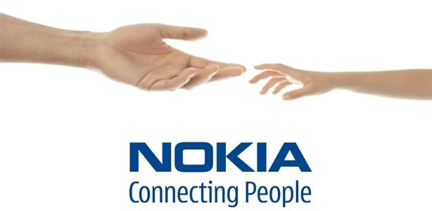 Nokia Katlanan Batarya Üzerinde Çalışıyor