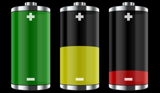 Bu Malzeme Bataryalar İçin Büyük Bir Devrim