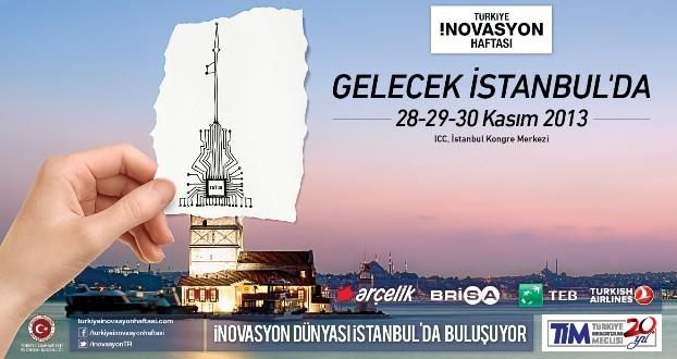 Türkiye İnovasyon Haftası