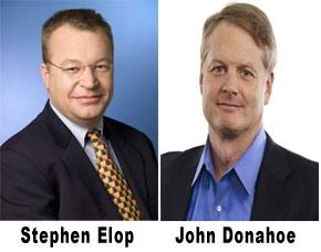 Microsoft gucsuz CEO adaylari