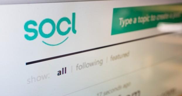 """Microsoft'un Sosyal Platformu """"Socl"""" Büyümeyi Sürdürüyor"""