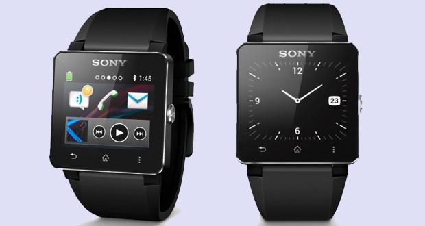 Sony SmartWatch 2 Test Sonuçları