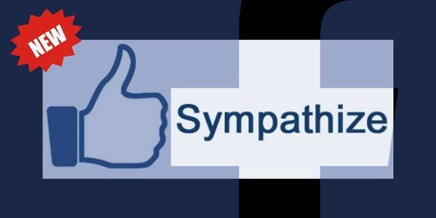 """Facebook """"Duygularını Paylaşıyorum"""" Butonu Yolda"""