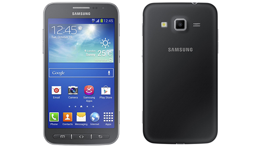 galaxy Core Advance 2
