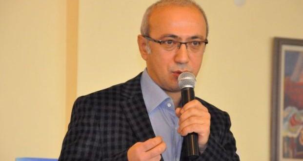 Yeni Bakan Lütfi Elvan'dan Facebook Açıklaması