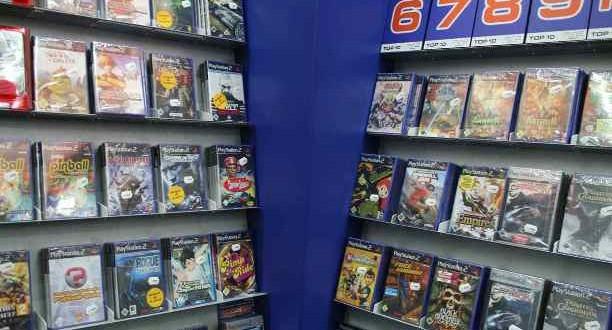 PlayStation 4 Oyunlarının Fiyatı Belli Oldu