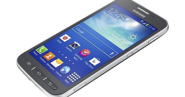 Samsung Galaxy Core Advance Tanıtımı Yapıldı