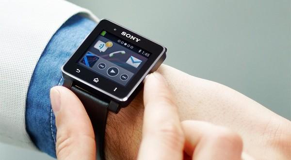 Sony SmartWatch 2 Güncellemesi Yayınlandı