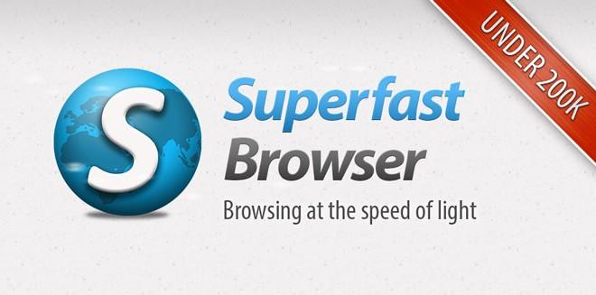 Android İçin En Hızlı Web Tarayıcısı