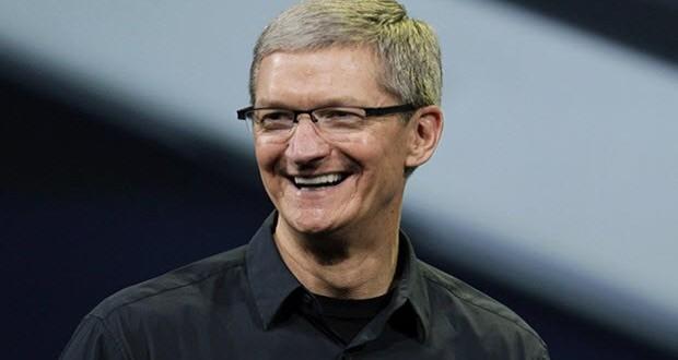 Apple'ın Patronu Şubat'ta Türkiye'ye Geliyor