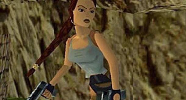 Tomb Raider Mobil Versiyon İndir