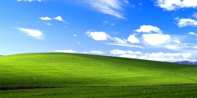 Dünyanın Yüzde 18'i Windows XP Kullanıyor