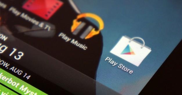 Google Play Üzerinde Yıldız Pintiliği
