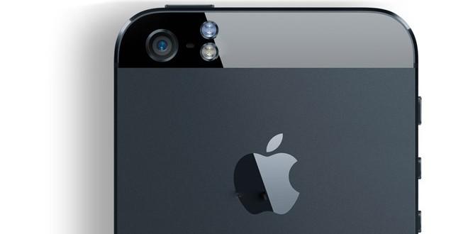 IPhone 6'nın Kamerası mı?