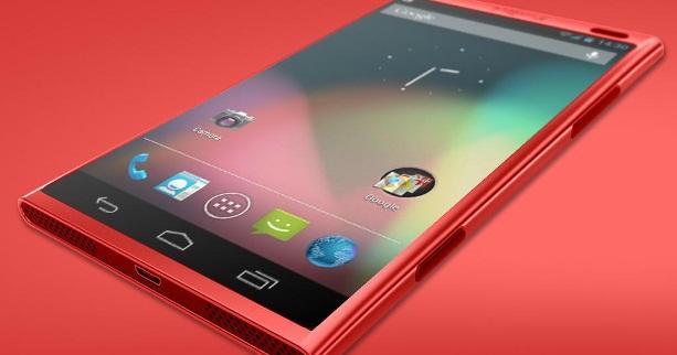 Androidli Nokia Normandy Özellikleri Sızdırıldı