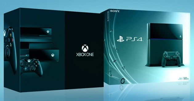 PlayStation 4 Xbox One'ı Ezdi