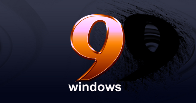 Savulun Windows 9 Geliyor