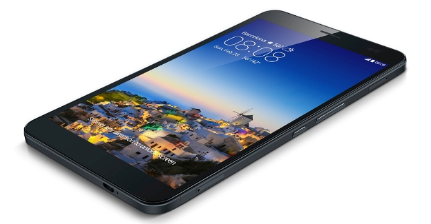 Huawei Dünyanın En İnce Tabletini Tanıttı