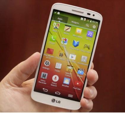 LG G2 mini tanitildi