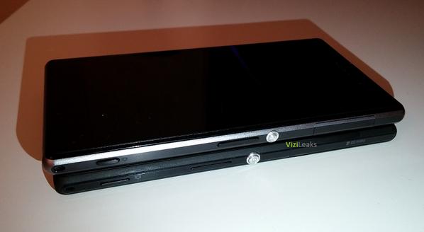 Sony Xperia G son