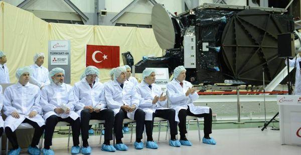 Turksat 4A