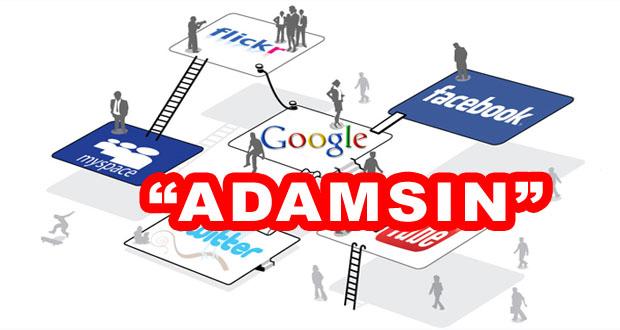 """2014 Fenomeni """"Adamsın"""""""