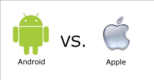 IOS ve Android'li Cihazların Yıllara Göre Fiyat İstatistikleri