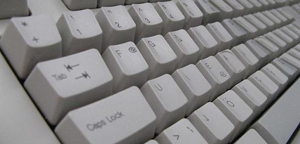 F Klavye Deyip Geçmeyin
