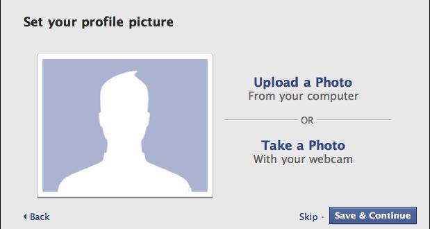 Facebook Anonim Hesaplarla Özgürleşecek