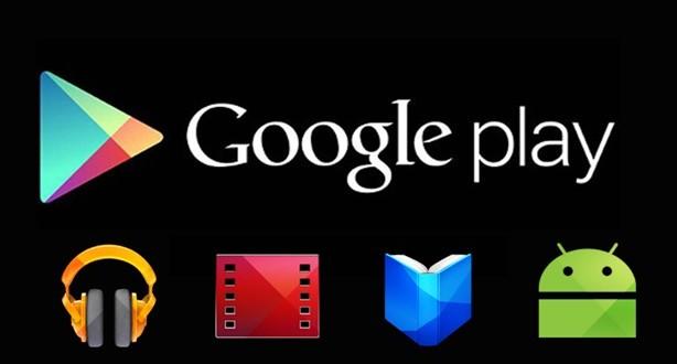 Google Play Store Türk Lirası Dönemini Başlattı