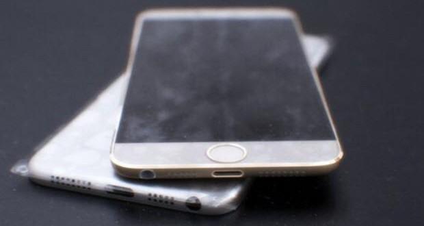 IPhone 6 Bu Mu?