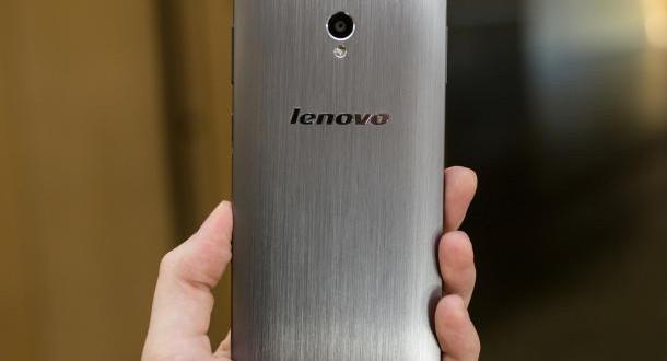 Pili En Uzun Süre Dayanan Akıllı Telefon Lenovo S860