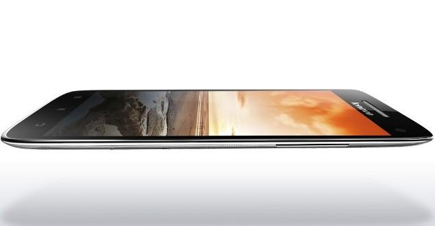 Lenovo Vibe X İnceliğiyle Çok Konuşulacak