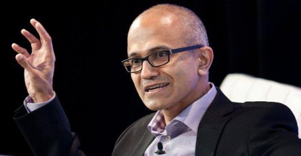 Microsoft'un Yeni CEO'su Belirlendi