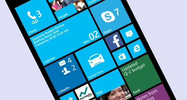 Windows Phone 8.1 Sızdırıldı