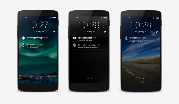 SlideLock-Android-header