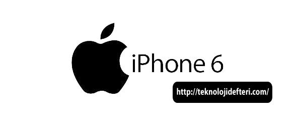 iPhone 6 Özellikleri Sızdı İddiası