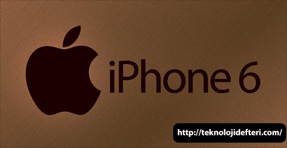 iPhone 6 Kasası için 'Daha İnce Tasarım, Daha Büyük Ekran' iddiası doğrulandı