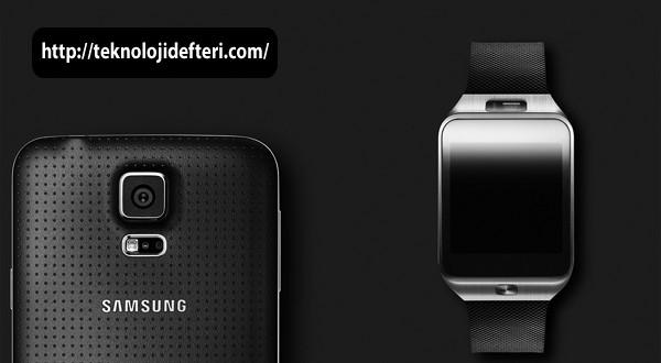 Samsung Galaxy S5'de Dahili Bebek Monitörü özelliği var [Resimler]