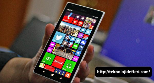 Nokia Lumia Kamera Kurşun Yapısı Mühendisi Apple'a Katıldı