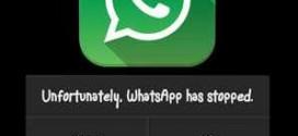 WhatsApp'ı kilitleyen mesaj!