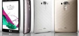 İşte LG G4 Satış Fiyatı ve Özellikleri!