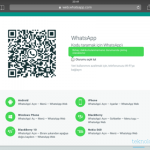 whatsapp webi nasıl kullanırım, whatsapp web ipad