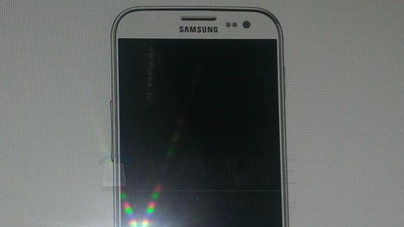 Samsung Galaxy S4 Görüntüleri İnternette