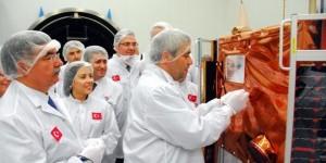 Gokturk-2 uydusu 70 gundur uzayda