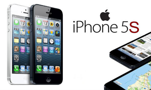 iPhone 5S'in Özellikleri Sızmaya Başladı