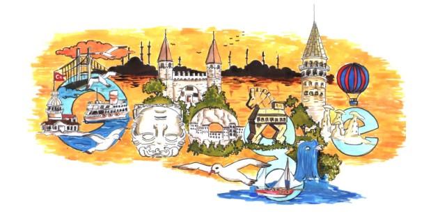 Google Resim Yarışması (Doodle) Finalistleri Belirlendi