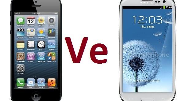Galaxy S4 ve iPhone 5 Rekabetinde Son Durum