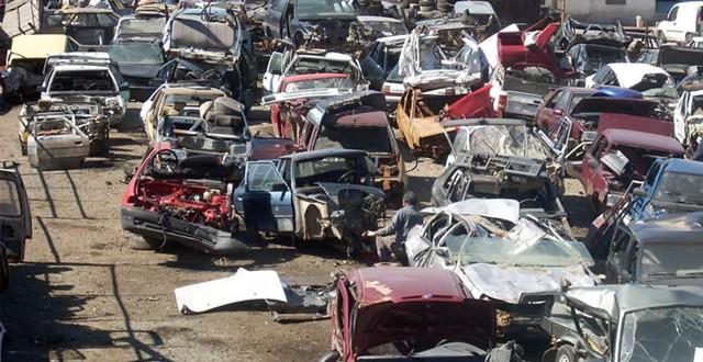 Hurda Araç İndirimi 2013