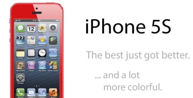 iPhone 5S Ne Zaman Gelecek?